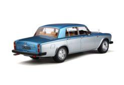 GT092 - Rolls-Royce Silver Shadow II
