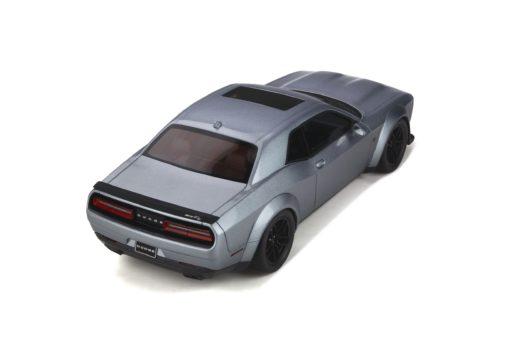 GT226 - Dodge Challenger SRT Hellcat Redeye