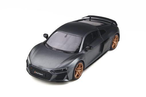 GT251 - Audi R8 Decennium