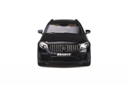 GT252 - Brabus 600