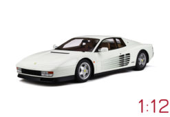 GT258 - Ferrari Testarossa
