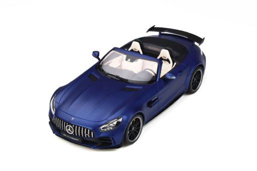 GT259 - Mercedes-AMG GT R Roadster