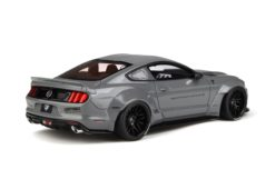 GT264 - Ford Mustang by LB Works