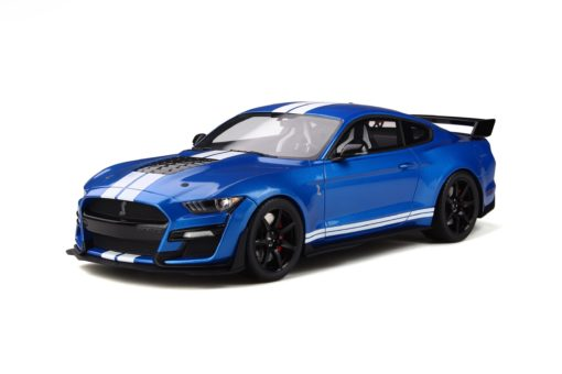 GT268 - 2020 Ford Shelby GT500