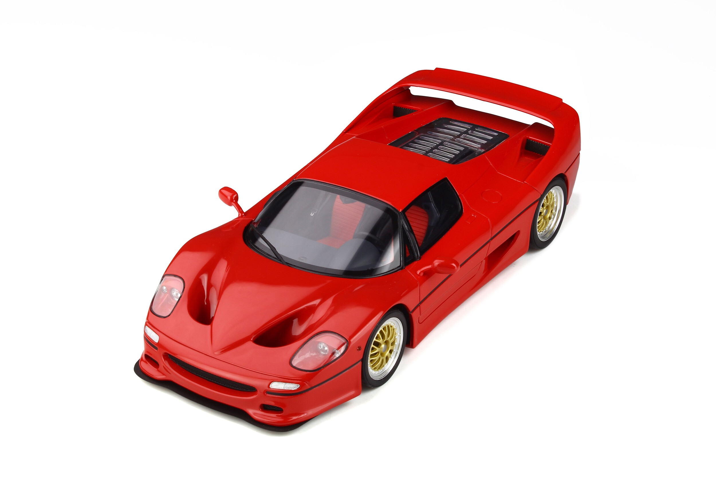 1:18 GT Spirit ferrari f50 Koenig Special red