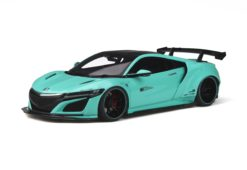 Honda NSX Customized car by LB-WORKS
