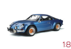 Alpine A110 1800 Gr.4