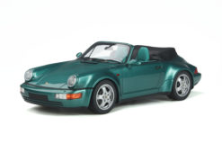 Porsche 911 (964) Convertible turbo look