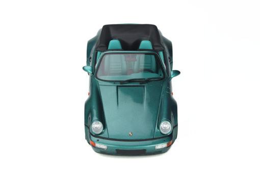 Porsche 911 (964) Convertible turbo look