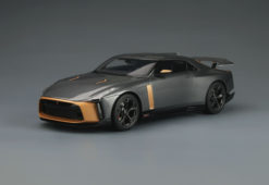 Nissan GT-R 50 by ITALDESIGN