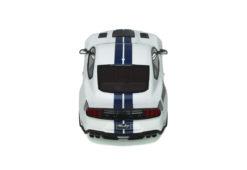 Shelby GT500 Dragon Snake