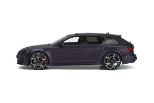 Audi R S 6 Avant