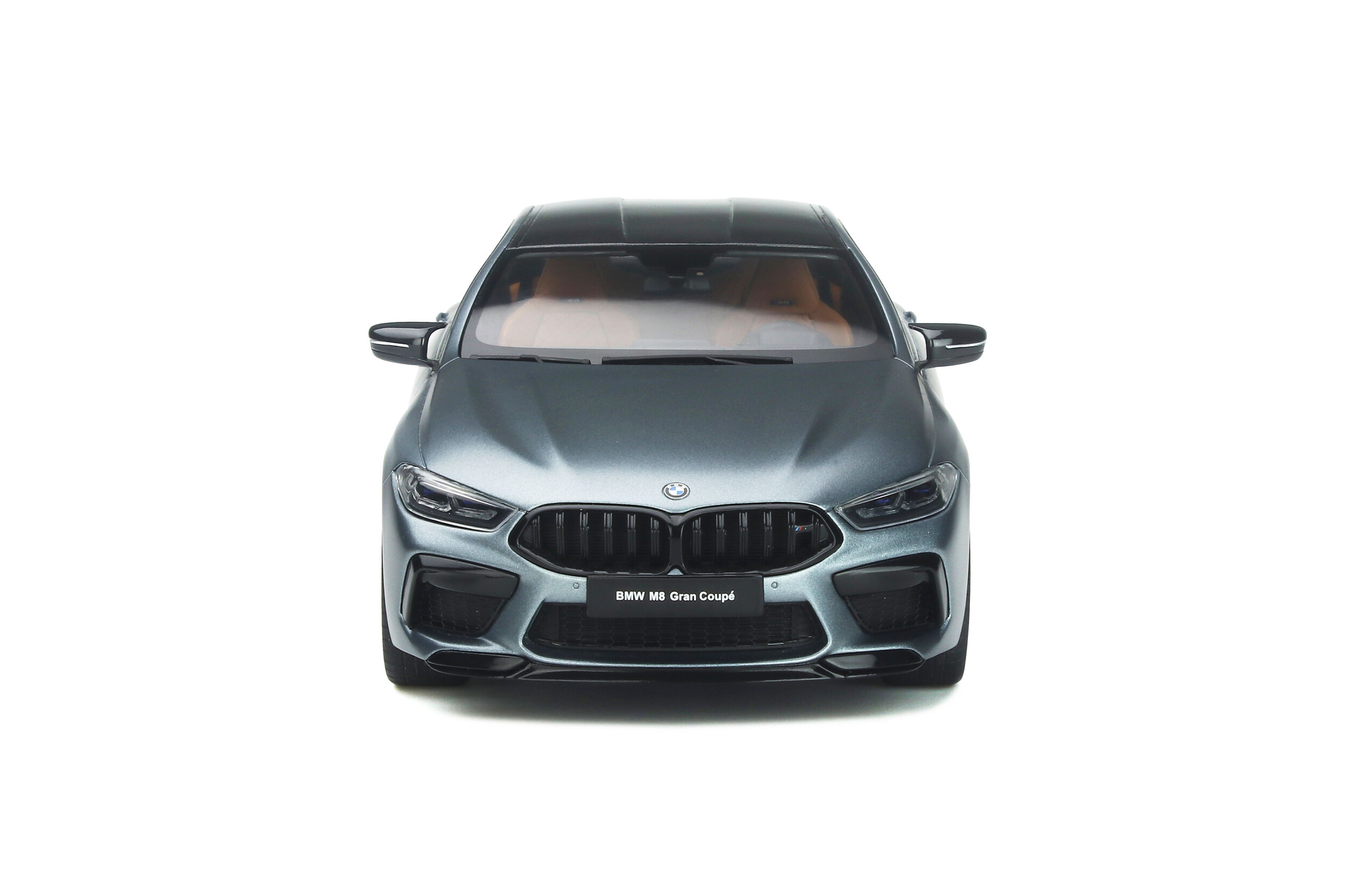 Bmw M8 Gran Coupe Competition Model Car Collection Gt Spirit