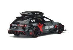 Audi RS 6 (C7) DTM