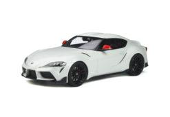 Toyota Supra GR Fuji Speedway Edition