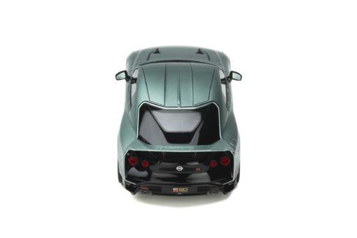 Nissan GTR R50