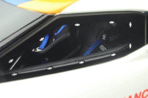Ford GT Mk.2