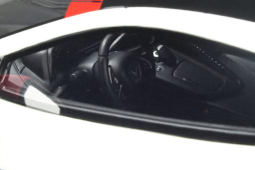 Chevrolet Corvette C8 Pace Car IMSA
