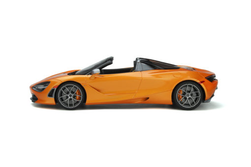 McLaren 720S Spider