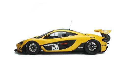 McLaren P1 GTR N51